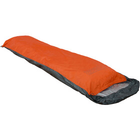 LACD Bivy Bag Light I, orange/grey